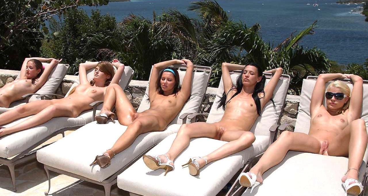 Grand Oasis Cancun Resort